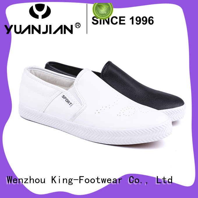hot sell casual style shoes factory price for occasional wearing